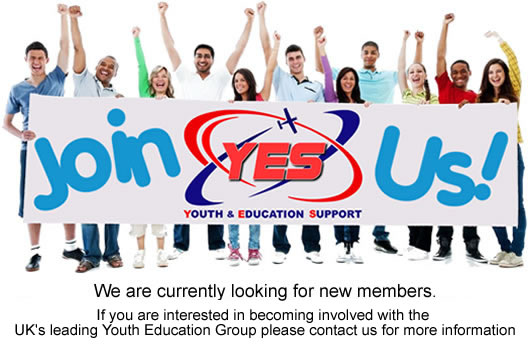 Join YES